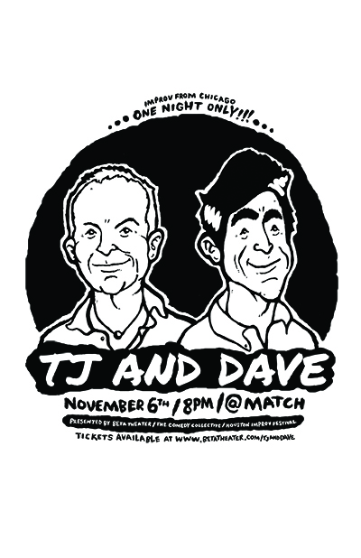 TJ and Dave