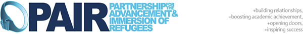 Pair Logo